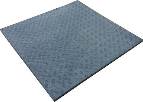 tappeto di gomma per palestra tappeto gommato per palestre modello pavipav 100x100x2