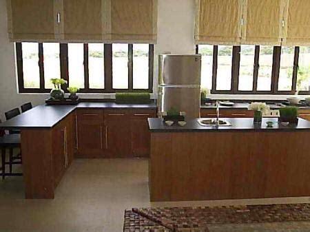 interiors of kitchen kitchen 4 picture