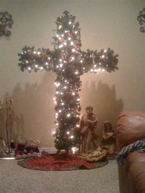 the true meaning of christmas tree christmas