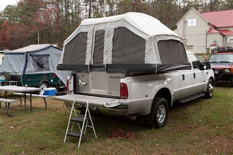 Truck Bed Tents by Truck Bed Tents Questions Page 2 Expedition Portal