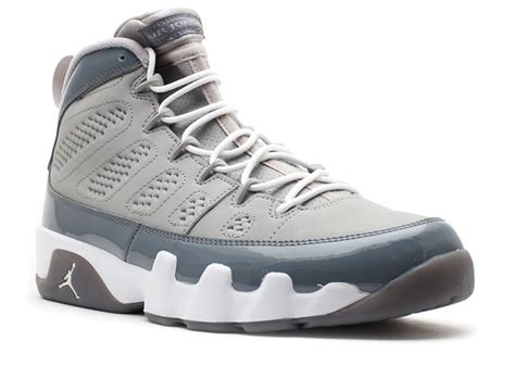 8 256gb Grey 1 air 9 retro quot cool grey 2012 release quot air 302370 015 medium grey white cool