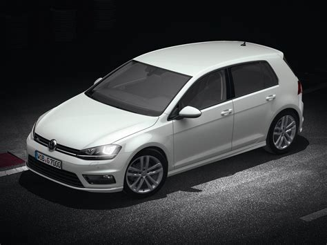 R Line the motoring world volkswagen unveils sporty looking new