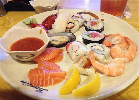 review of kyojin japanese buffet 33306 restaurant 3485 n feder