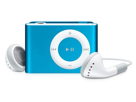 Ipod Shuffle Small In Size Big In Price by Apple Ipod Shuffle 2nd Review Engadget