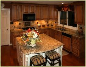 Kitchen Cabinet Maple Kitchen Backsplash Ideas With Maple Cabinets Home Design Ideas