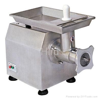 sell kitchen equipment mincer tc32 hird china