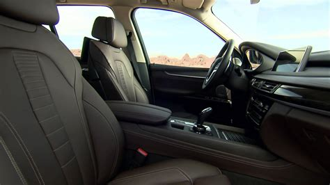 bmw x5 inside 2014 bmw x5 interior footage youtube