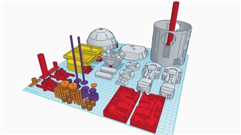 tinkercad designs tinkercad ideas 26 coolest tinkercad designs projects all3dp