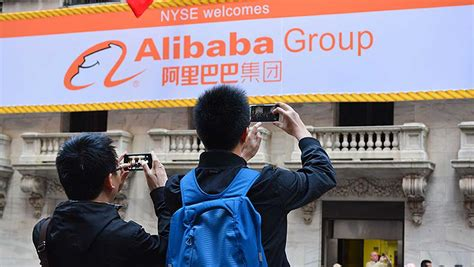 alibaba quarterly results alibaba stock gets price target increases on strong