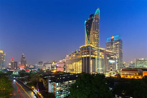 CentralWorld - Shopping Mall in Bangkok - Thousand Wonders