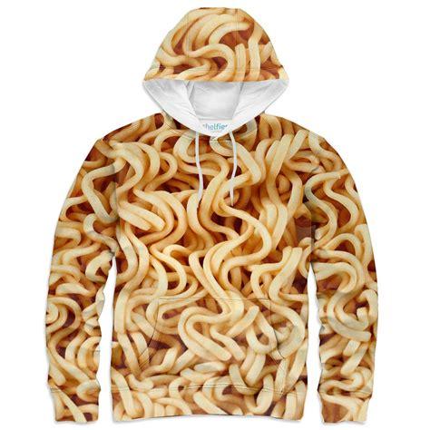 T Shirt Pria Frech Fries Everywhere ramen hoodie shelfies all print everywhere