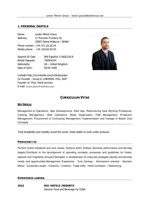 is it ok to use i in a resume new resume format 2016 7 things in your 2016 resume is a
