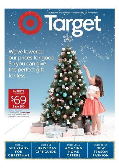 target catalogue christmas november 2014