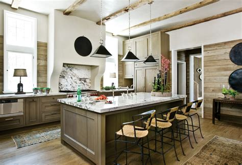 rustic modern kitchen cabinets rustic kitchens that draw inspiration cowgirl magazine