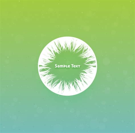 adobe illustrator grass pattern grass frame free vector in adobe illustrator ai ai