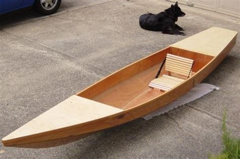 kayak diy projects other plywood projects toto kayak plywood boat diy and crafts and projects