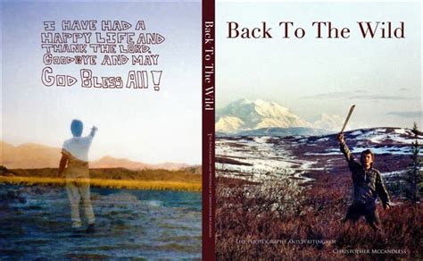 libro the wolf wilder christopher mccandless back to the wild nuevo libro dvd