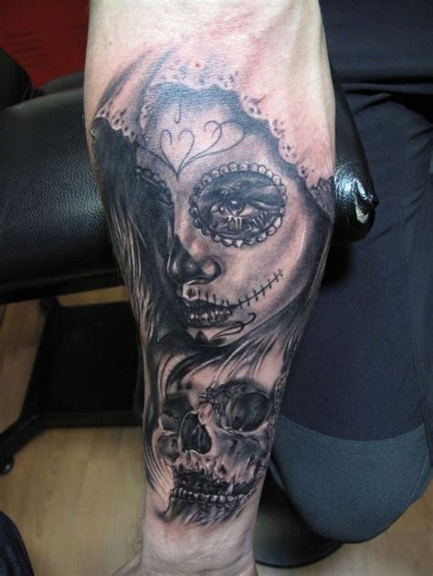 muerte tattoo santa muerte tatuagem pesquisa