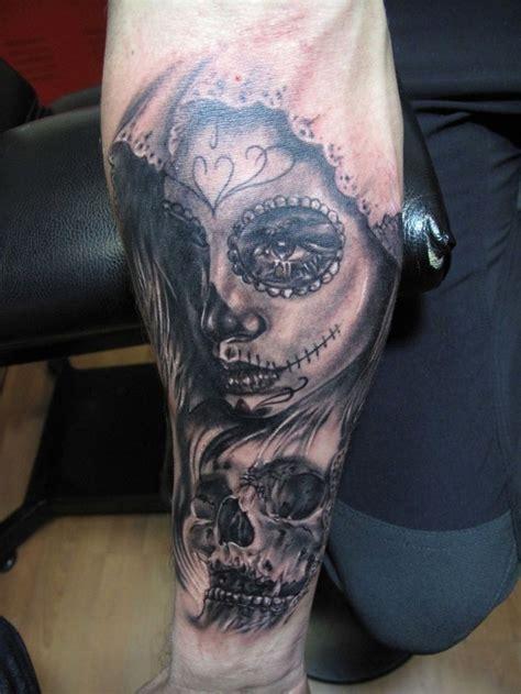 santa muerte tattoo santa muerte tatuagem pesquisa