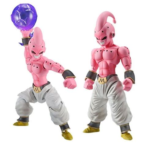 Mainan Figure Funko Pop Majin Buu Detail Bagus z kid buu figure rise standard model kit bandai hobby gunpla model