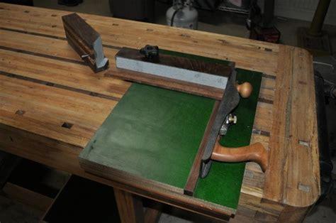 shooting board  clay ortiz  lumberjockscom