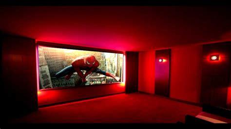 Creation Salle De Cinema Privee 2456 by Votre Cinema A Domicile Cle En Mains Par Cineconcept By