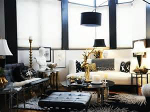 black and white decor inspiration style edition