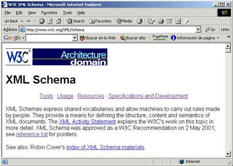 xml xsd tutorial c schemas xml introducci 243 n esquemas xml adictosaltrabajo