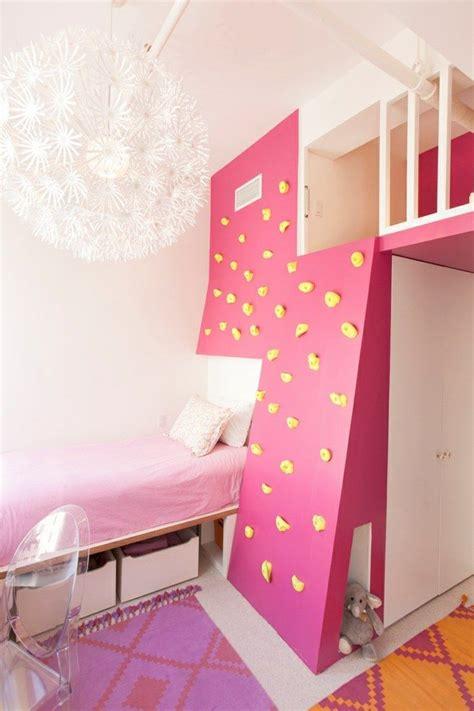 kinderzimmer einrichtung verspielte kinderzimmer einrichtung in pink und wei 223 mit