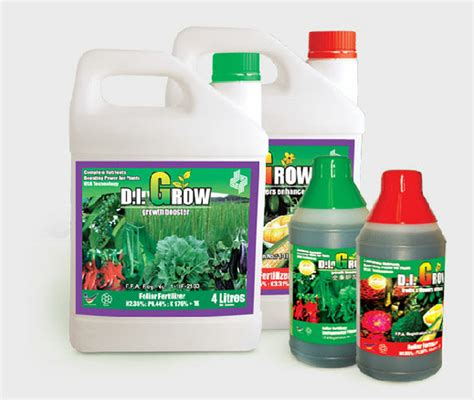 Free Home Plan d i grow foliar fertilizer my dynapharm business