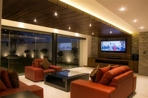 techos de plafon techos modernos 161 10 dise 241 os de plafones espectaculares