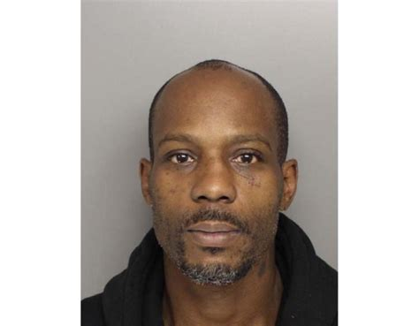 Rapper Arrested For Dui by Rapper Dmx Arrested Charged With Dui In South Carolina