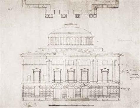 section 1059 plans ч камерон парковый фасад павловского дворца 1789