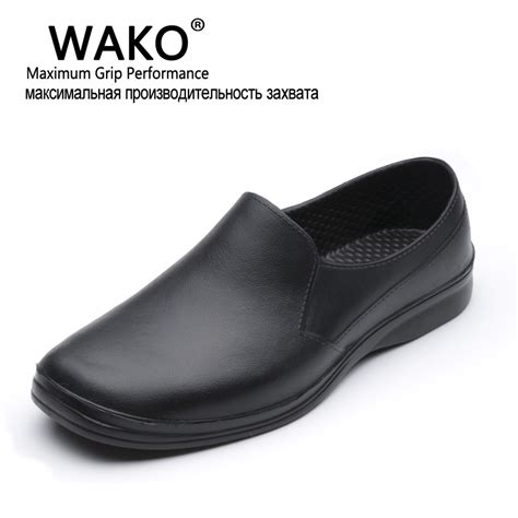 Sepatu Casual Crocs popular mens chef shoes buy cheap mens chef shoes lots from china mens chef shoes suppliers on