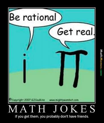 Math Nerd Meme - math memes reflections of a second career math teacher