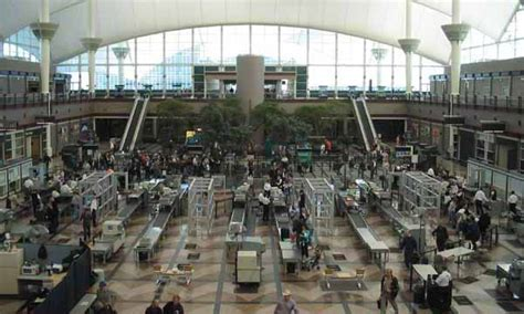 haircut at denver international airport top 10 biggest airports in the world largest airports