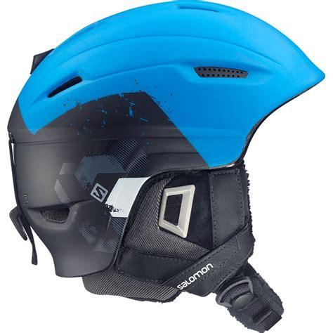 evo design helmet salomon ranger custom air helmet evo outlet