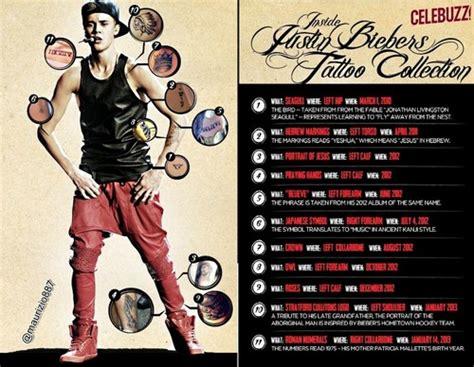 justin bieber tattoo wiki justin bieber images bieber 11 tattoo 2013 hd wallpaper