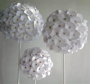 paper flower paper flower fleur en papier flor de papel youtube