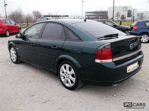 opel vectra 2005 1 9 cdti 2005 opel vectra gts 1 9 cdti dpf automatic car photo