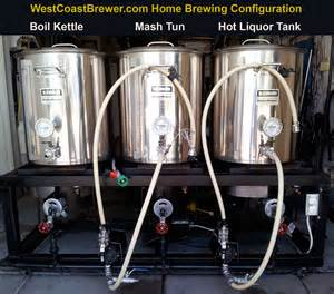 brewing at home rack homebrewing brewers