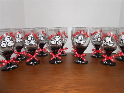 25 best ideas about bunco party themes on pinterest