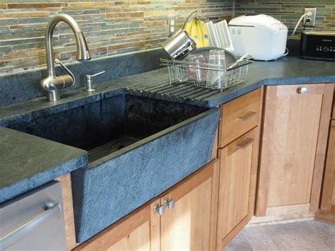 Soapstone Sinks And Countertops all you need to about soapstone countertops