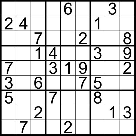 sudoku puzzle book large print for adults including easy medium expert books printable sudoku puzzles 6 coloring