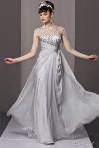 silver evening dress in clothing brand reviews fashion