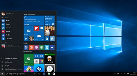 las imagenes de windows 10 191 c 243 mo activar windows 10 para probar todas sus funciones