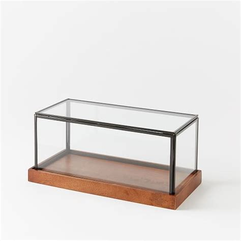 Ideas For Tops Of Kitchen Cabinets Wood Glass Display Cases West Elm