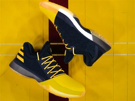 Fear Volume 1 adidas harden vol 1 fear the fork releasing on march 4