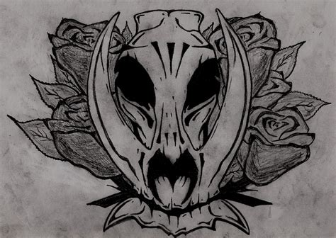 hog tattoo design boar skull drawing www pixshark images
