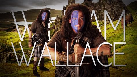 William Wallace Clipart